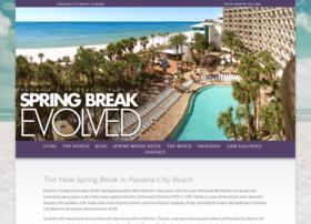 springbreakhq.com
