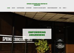 springcounselingcenter.com