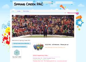 springcreekpac.webs.com