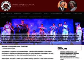 springdalespusa.com