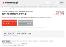 springershow.com.pl