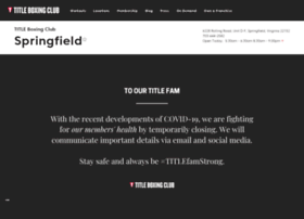 springfield-virginia.titleboxingclub.com