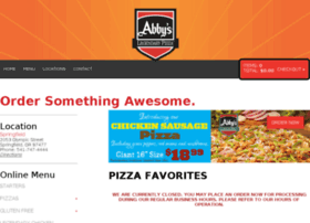 springfield.abbys.com
