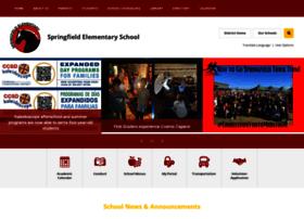springfield.ccsdschools.com