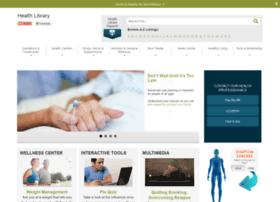 springfieldclinic.staywellsolutionsonline.com