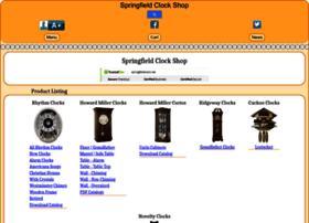 springfieldclock.net