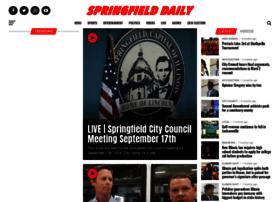 springfielddaily.com