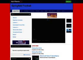 springfieldfootball.sportssignup.com