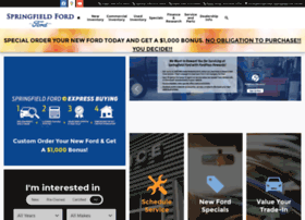 springfieldford.dealerconnection.com