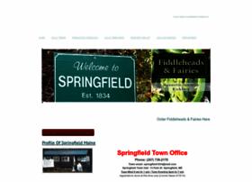 springfieldmaine.weebly.com
