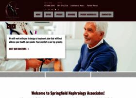 springfieldnephrology.com