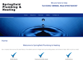 springfieldplumbing.co.uk