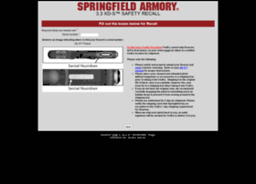 springfieldrecall.com