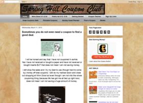 springhillcouponclub.blogspot.com
