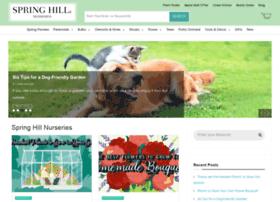 springhillnurseryblog.com