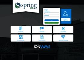 springisd.ionwave.net