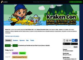 springkrakencon2015.sched.org