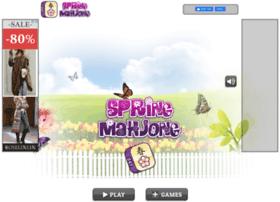 springmahjong.com