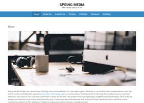 springmediadesign.co.uk
