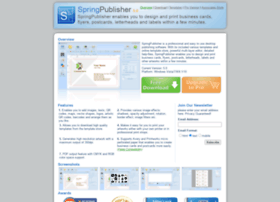 springpublisher.com