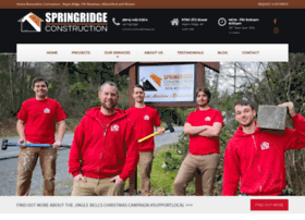 springridgeconstruction.ca