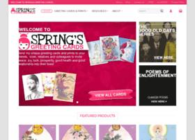 springsgreetingcards.com