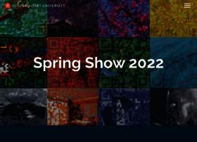 springshow.academyart.edu