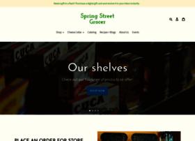 springstreetgrocer.com.au
