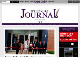springvillejournal.com