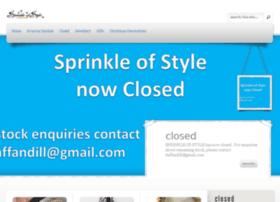sprinkleofstyle.com