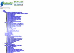 sprinklersystemstore.com