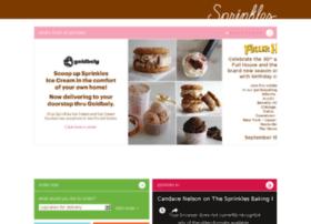 sprinklesicecream.com