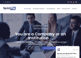 sprint-pay.com