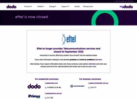 sprint.net.au