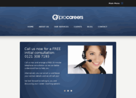 sprintcareers.co.uk