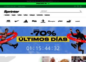 sprinter.es