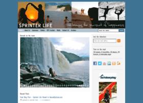 sprinterlife.blogspot.com
