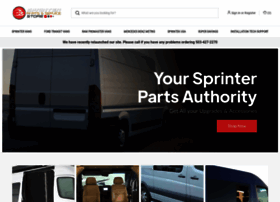 sprinterstore.com