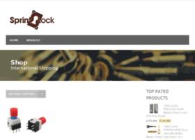 sprintlock.com