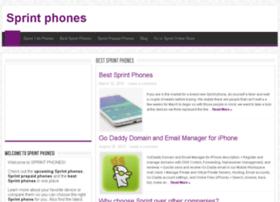 sprintphones.org