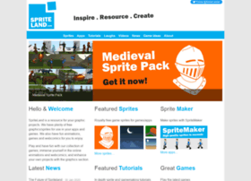 spriteland.com
