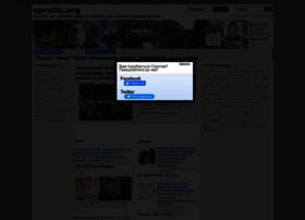 sprotiv.org