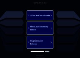 sprout.net.au