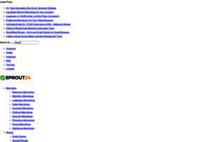 sprout24.com