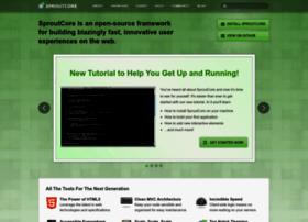 sproutcore.com
