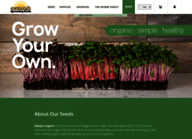 sprouting.com