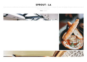 sproutla.com
