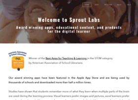 sproutlabs.net