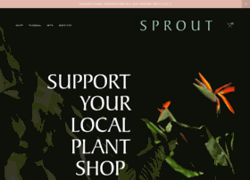 sproutlondon.co.uk