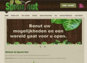 sproutout.org